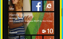 9 tính năng nổi bật của Windows Phone 8.1