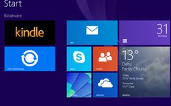 Chờ đợi gì vào Windows 9 được tung ra trong mùa thu này?