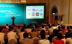 Viettel tuyên bố chia sẻ tới 90% doanh thu cho nhà phát triển ứng dụng