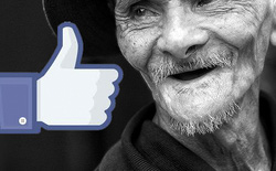 Người già nói gì về Facebook?