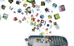 Đề xuất để nhà mạng hưởng tối đa 70% cước dịch vụ nội dung thông tin