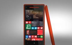 Lộ ảnh chính thức trung tâm thông báo của Windows Phone 8.1