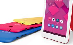 [CES 2014] Alcatel ra mắt bộ tứ smartphone và máy tính bảng