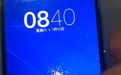 Thêm ảnh rò rỉ rõ nét cho Xperia Z3