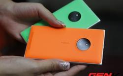 Lumia 830 chính hãng lần đầu giảm giá tại VN, giá mới 7,2 triệu đồng