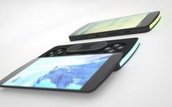 Ý tưởng smartphone Nexus P3 lai máy chơi game độc đáo