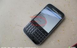 Bất ngờ xuất hiện video trên tay đầu tiên của Blackberry Classic