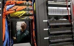 Tốc độ internet Mỹ chậm chạp: Do độc quyền nhóm viễn thông
