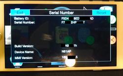 iPhone 6 bản thử nghiệm có giá 59.000 USD