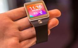 Thiết kế đang gây khó khăn cho thị trường Smartwatch