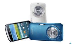 Giá bán 500 USD cho biến thể Galaxy S5 chuyên về chụp ảnh