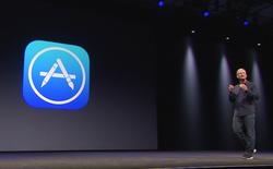 """Những tính năng được cho là """"vay mượn"""" của iOS 8"""