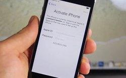 """Xuất hiện dịch vụ """"bẻ khoá"""" iCloud iOS 7 bằng thủ thuật mới tại Hà Nội"""