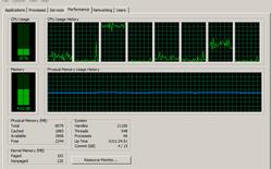 Nguyên nhân và cách khắc phục tình trạng CPU quá tải