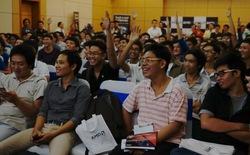 Mời đăng ký tham dự buổi offline AMD Do It Yourself 2014 tại Hà Nội