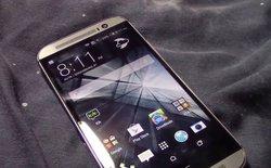Camera kép liệu có là khác biệt cho All New HTC One?