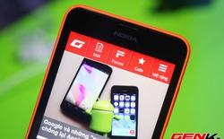 Cận cảnh Lumia 630: Điện thoại Lumia 2 SIM đầu tiên tại Việt Nam