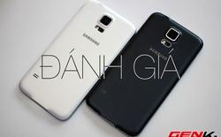 Đánh giá chi tiết Galaxy S5: chống nước, chụp ảnh đẹp, hiệu năng xuất sắc