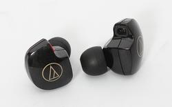 Audio Technica IM04 – Tai nghe in ear dành cho dân sành nhạc