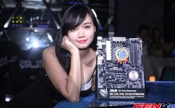 Asus giới thiệu loạt bo mạch chủ thế hệ thứ 9 tại Việt Nam