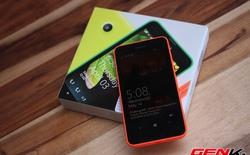 Cảm nhận nhanh Nokia Lumia 630 2 SIM: Máy mượt, Windows Phone 8.1 đa năng