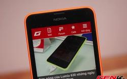 Vì sao Lumia 630 không bán kèm tai nghe tại Việt Nam?