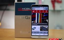 Loạt smartphone chính hãng giảm giá mạnh trong tháng 5/2015