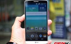 LG G3 chính hãng được cập nhật Android 5.0 Lollipop