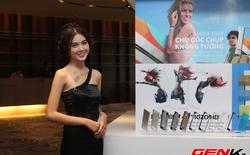 Gionee ra mắt Elife S5.5 tại Việt Nam, giá 7,6 triệu đồng