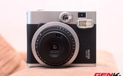 Đánh giá Instax mini 90 NEO CLASSIC - máy chụp ảnh lấy ngay mang phong cách hoài cổ