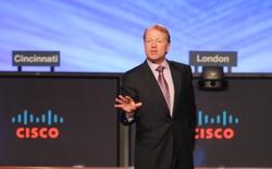 CEO Cisco : Ngành công nghệ đang ở thời kì tàn sát lẫn nhau