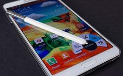 Thêm bằng chứng Galaxy Note 4 sở hữu màn hình Quad HD 5,7 inch