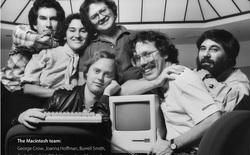 Máy tính Apple Mac: 30 năm một chặng đường