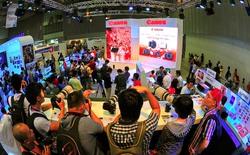 TP. HCM đón chào triển lãm VIPI show và VIBA show 2014 trong tháng 5