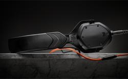 V-Moda ra mắt XS, tai nghe trùm đầu có kích thước nhỏ gọn