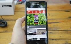 """Loạt smartphone chính hãng """"bõ đồng tiền bát gạo"""" trong tầm giá 3 triệu đồng"""