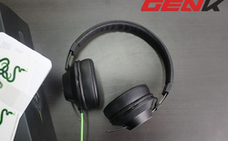 Razer Adaro Stereos: tai nghe cho game thủ mê âm nhạc