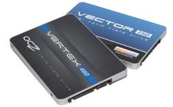SSD Vector 150 và Vertex 460 240 GB: Quá nhanh! Quá nguy hiểm!