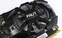 Palit GT 740 2 GB: Thêm lựa chọn cho eSport và game thủ phân khúc phổ thông
