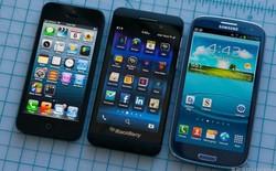 Loạt smartphone cận cao cấp có khả năng thay thế máy ảnh