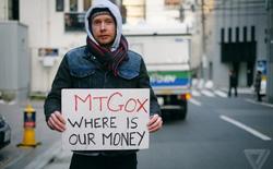 Ai đã đánh cắp 400 triệu USD Bitcoin của Mt. Gox?