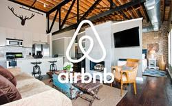 Giám đốc tài chính của Airbnb chính thức rời khỏi công ty