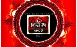 Cùng tham gia ngày hội AMD - Do it yourseft 2014