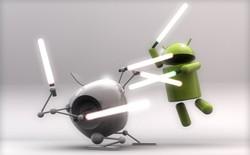 Người dùng iOS truy cập Internet nhiều gấp 7 lần người dùng Android