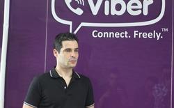CEO Viber tới Việt Nam: Tính năng video call cho mobile sẽ ra mắt trong năm nay