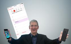 Đón xem sự kiện của Apple vào ngày 9/9. Sẽ ra mắt iPhone 6, iWatch?