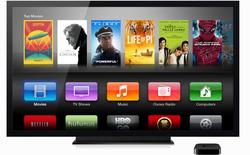 Thêm bằng chứng cho thấy Apple đang phát triển mẫu Apple TV thế hệ mới
