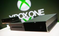 Xbox One sẽ hỗ trợ dùng tên thật và ổ cứng ngoài vào tháng Sáu