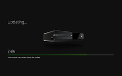 Microsoft ra mắt bản Update tháng Tư cho Xbox One với loạt tính năng mới
