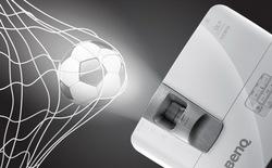 BenQ giới thiệu 2 máy chiếu mới phục vụ mùa World Cup
